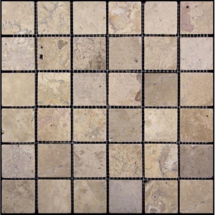 Изображение Antiko Мозаика из натурального камня TY-48C (4.8x4.8)