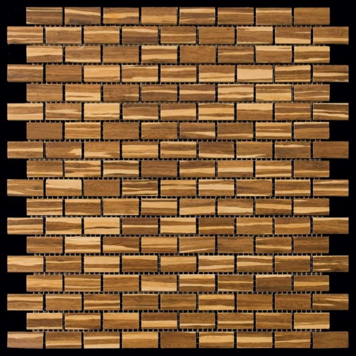 Изображение Bamboo Мозаика BM018-EP 1.5x3