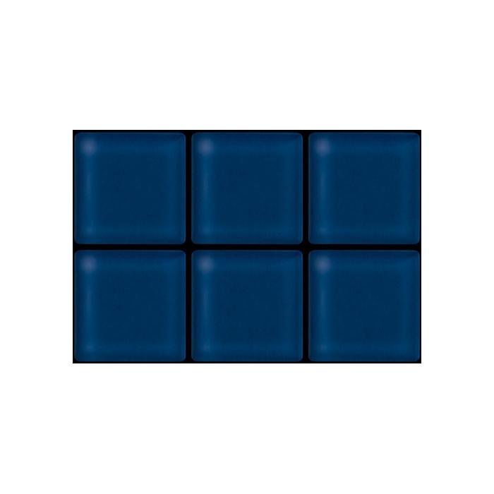 Изображение Color Palette Мозаика стеклянная глянцевая  A-011 (B-011) 2,58х2,58