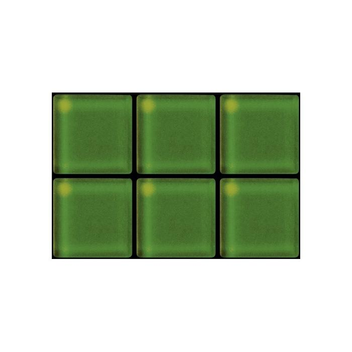 Изображение Color Palette Мозаика стеклянная глянцевая A-039 (A-4039) 2,58х2,58