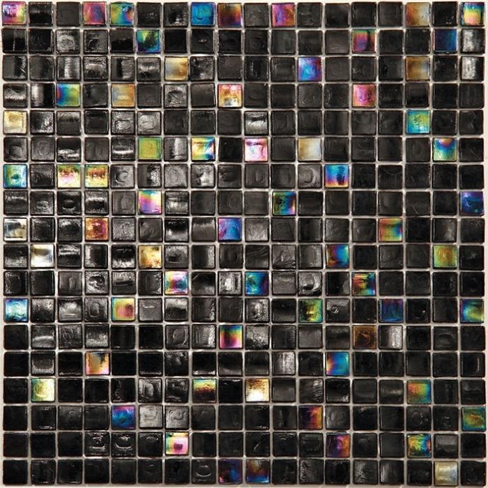Изображение Стеклянная мозаика 02/Alphecca(m) 1.5x1.5