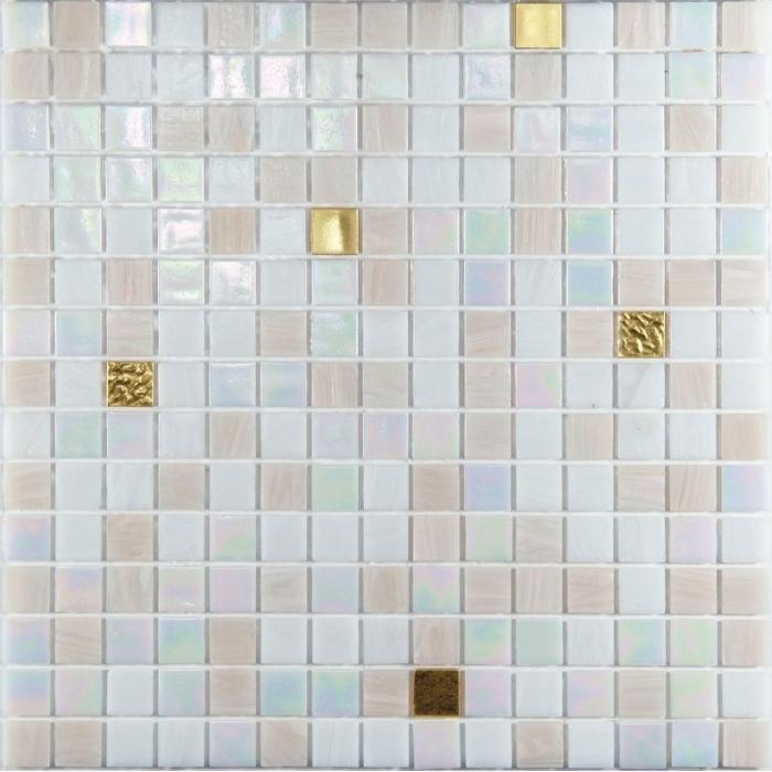 Изображение Стеклянная мозаика Amelia(GM) 2x2