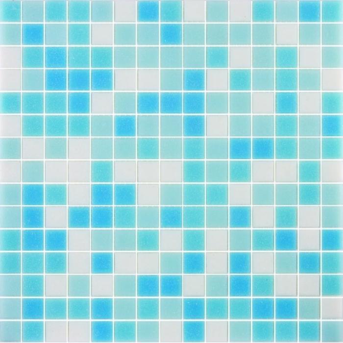 Изображение Стеклянная мозаика CES/101-2(m) 2x2
