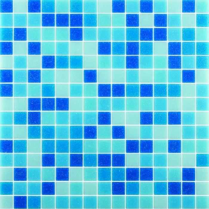 Изображение Стеклянная мозаика CES/125(m) 2x2