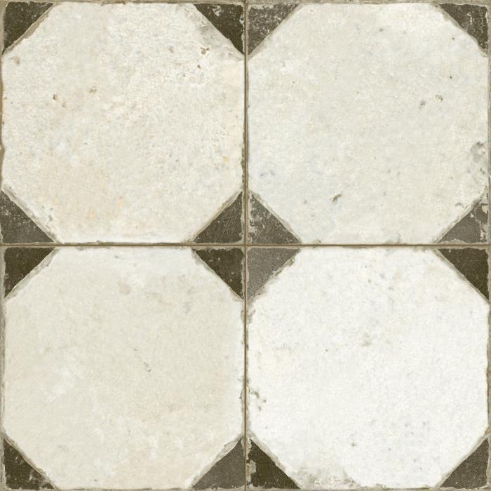 Текстура плитки FS Yard Black 45x45