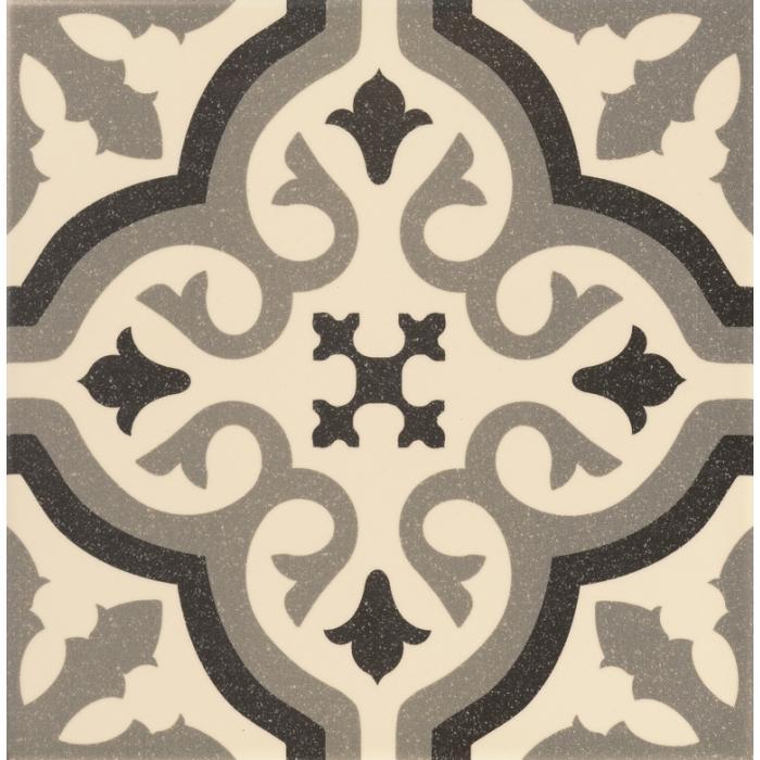 Текстура плитки Centro Florentine White 20x20