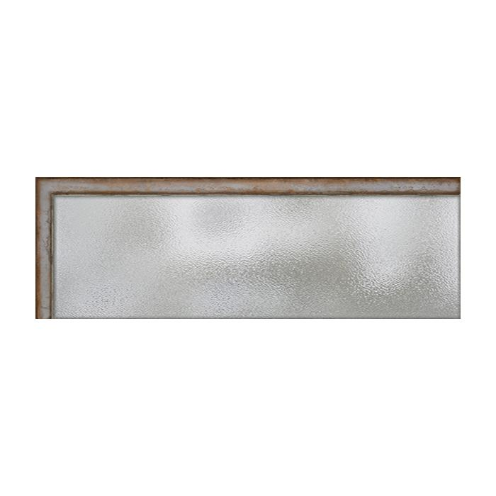 Текстура плитки Industrial Glass Green 20x60 - 3