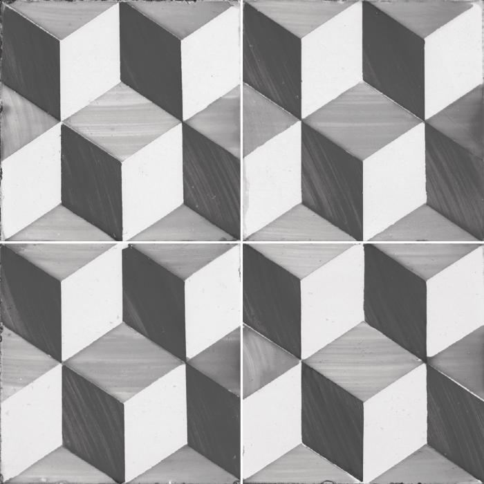 Текстура плитки Sandy Grey 45x45