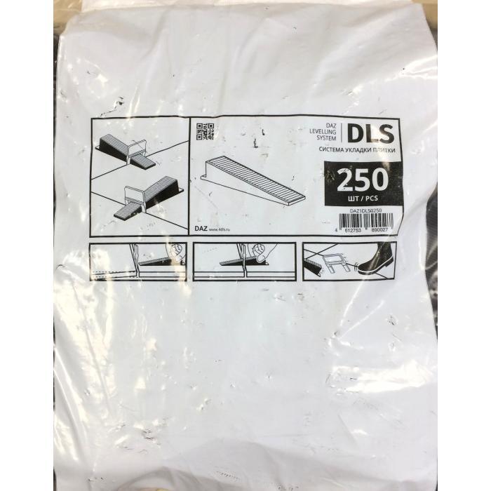 Картинка товара Клин DLS 250 шт