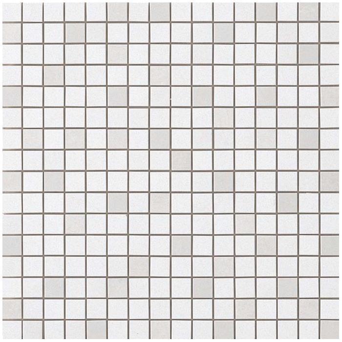 Текстура плитки Dwell Ice Mosaic Q (1,7х1,7) 30.5x30.5