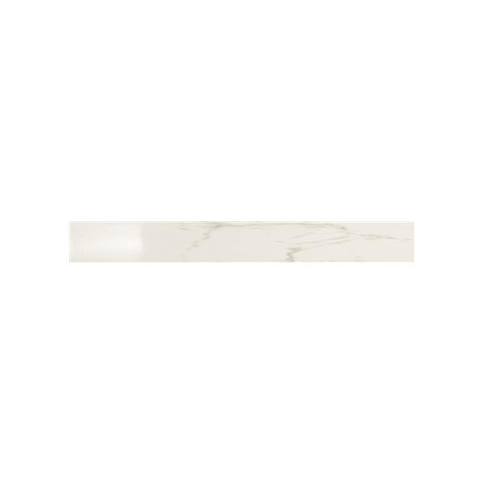 Текстура плитки Шарм Перл Бордюр 7.2x60 Лапп.