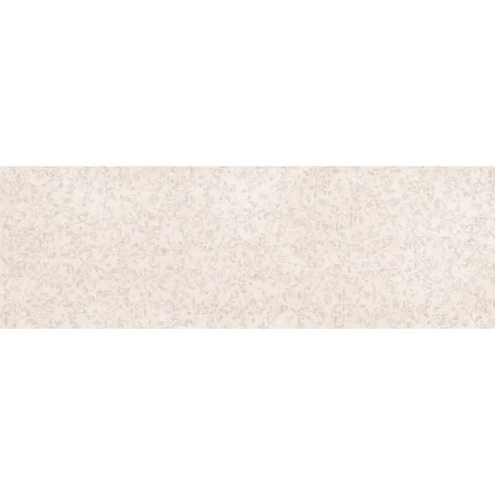 Текстура плитки Salines Bone Damask 33.3x100