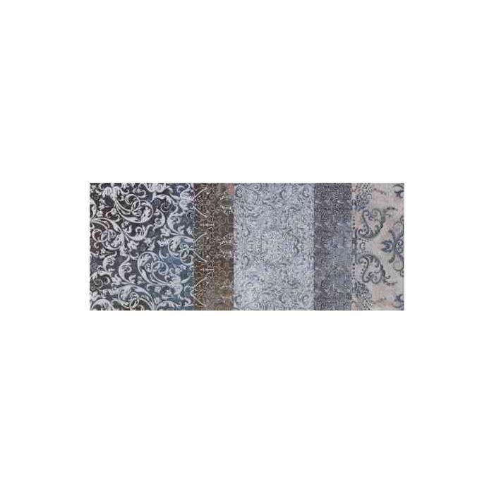 Текстура плитки Shine Turchese Batik B 24x59