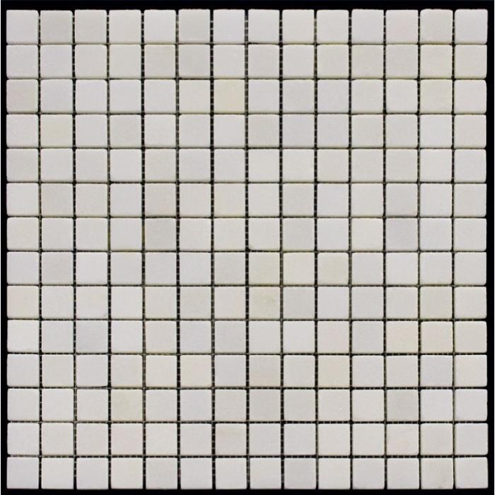 Изображение Adriatica Мозаика Mраморная Полированная M001-20P (MW01-20P) 2х2