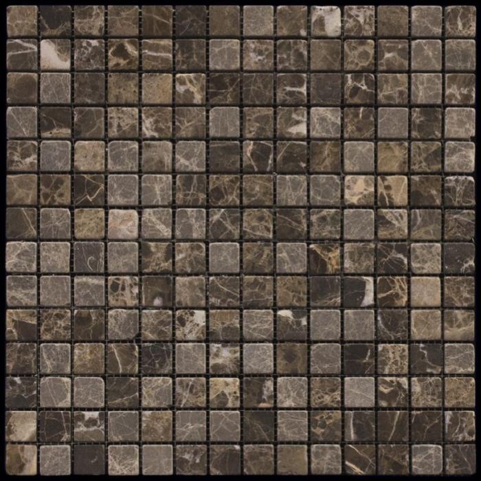 Изображение Adriatica Мозаика Mраморная Состаренная M022-20T 2х2