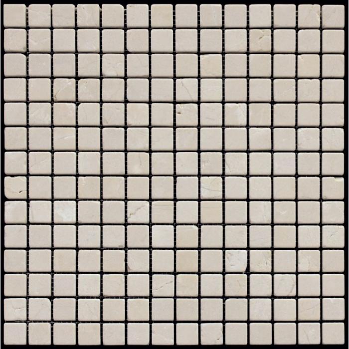 Изображение Adriatica Мозаика из Мрамора состаренная M025-20T 2x2
