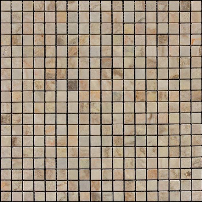 Изображение Adriatica Мозаика Mраморная Полированная M038-15P (M038-FP) 1.5х1.5