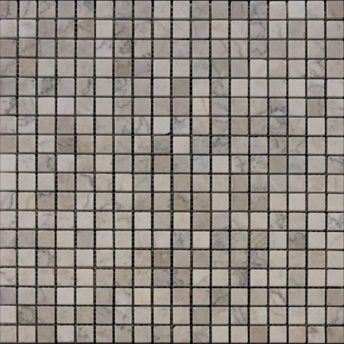 Изображение Adriatica Мозаика Mраморная Полированная M058-FP 1,5х1,5