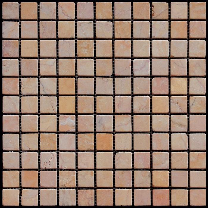 Изображение Adriatica Мозаика Mраморная Состаренная M063-25T (M063Y-25T) 2.5х2.5