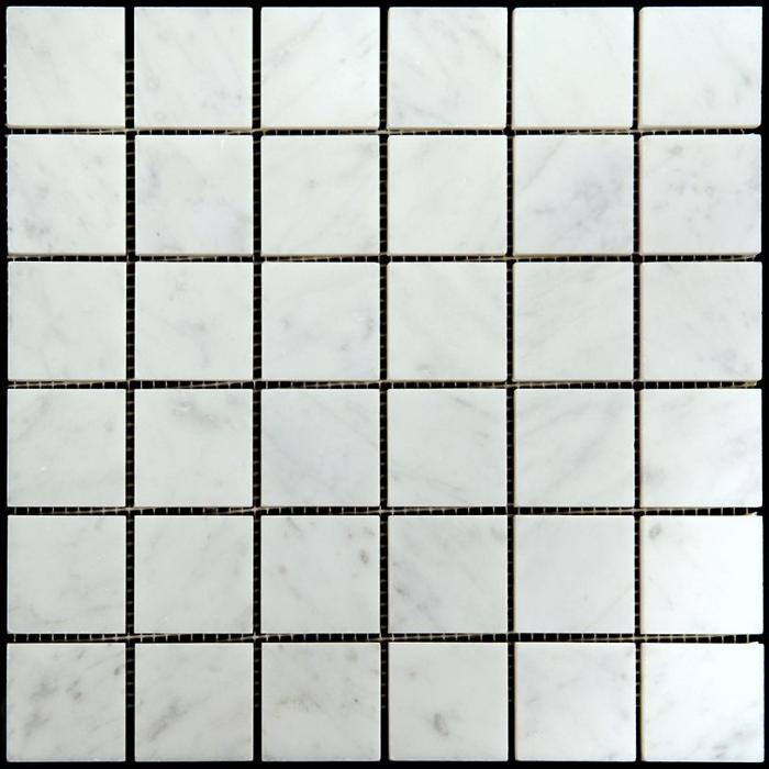 Изображение Adriatica Мозаика Mраморная Полированная M088-48P 4.8х4.8