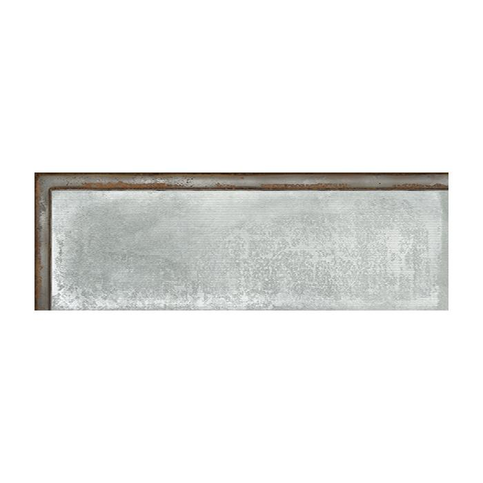 Текстура плитки Industrial Glass Green 20x60 - 2
