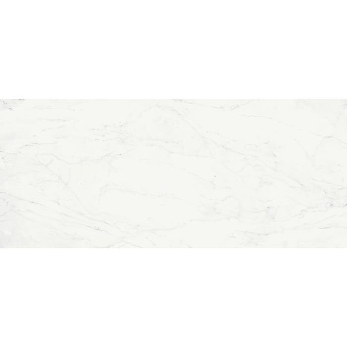 Текстура плитки Шарм Делюкс Бьянко Микел. 120x278 Люкс