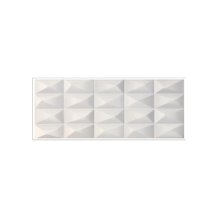 Текстура плитки Shine Opale Diamante Mos. 24x59 - 2