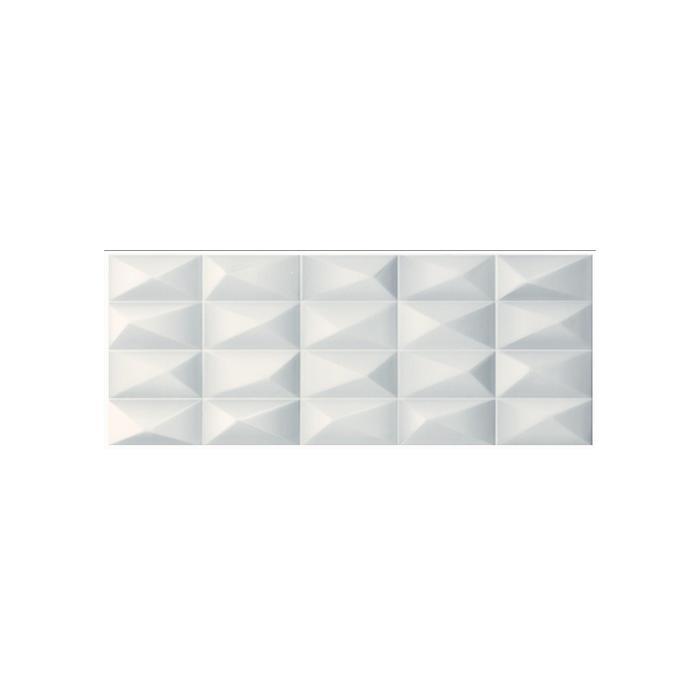 Текстура плитки Shine Quarzo Diamante Mos. 24x59 - 2