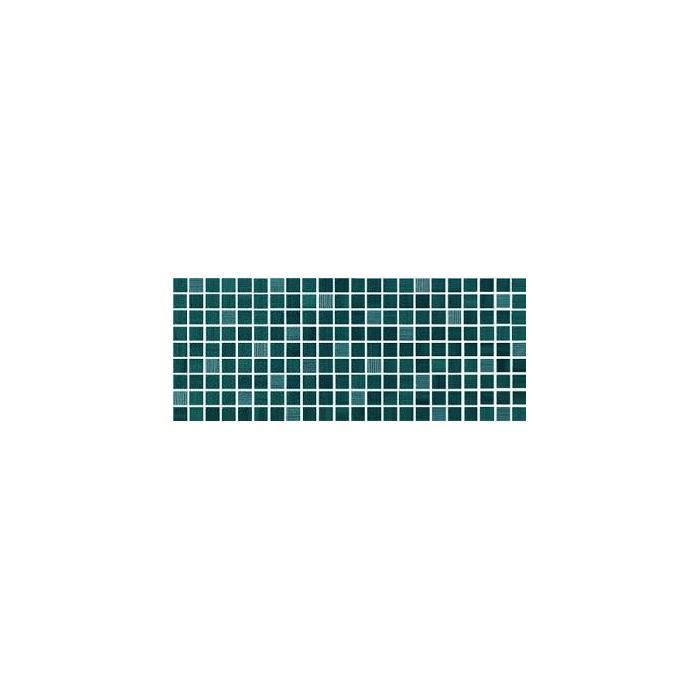 Текстура плитки Shine Turchese Mosaico 24x59