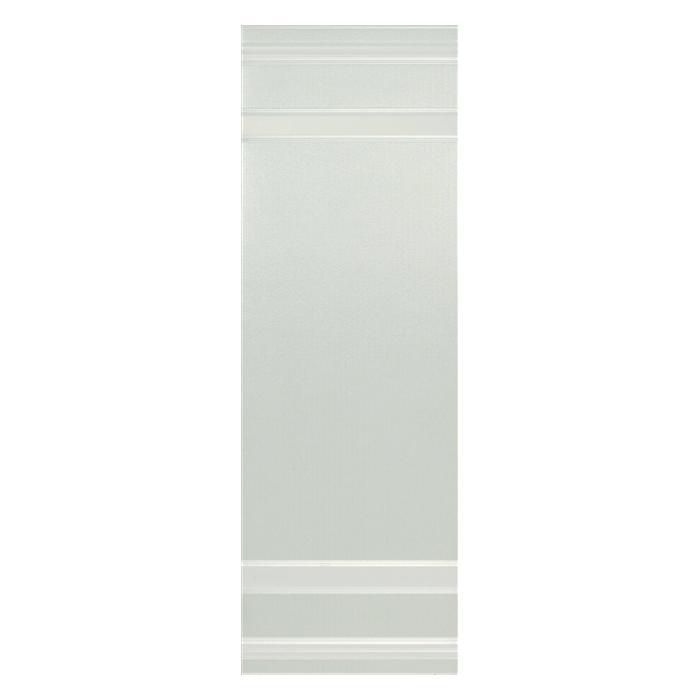 Текстура плитки Ermitage Boiserie Impero Bianco 25.5x78