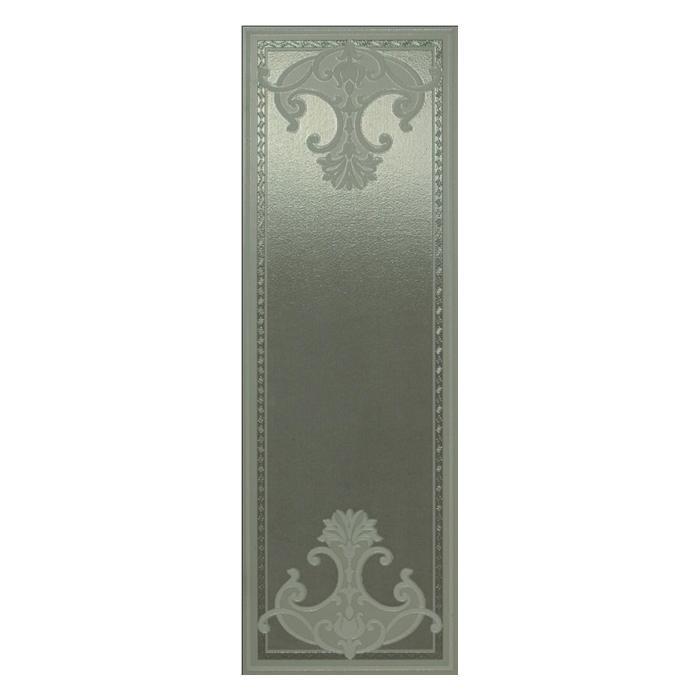 Текстура плитки Ermitage Dec.Fascia Impero Corda 25.5x78