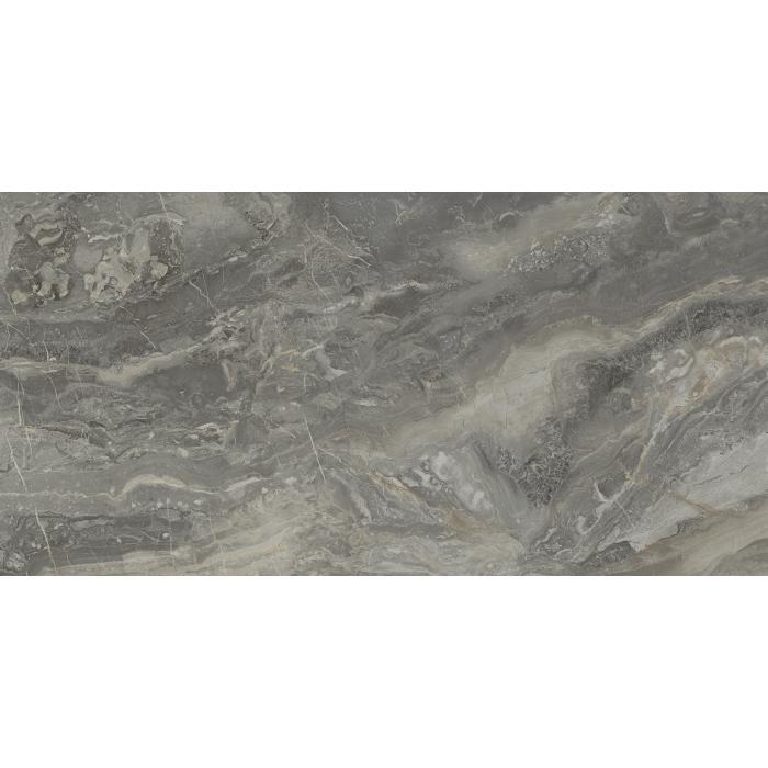 Текстура плитки Шарм Дел. Гриджио Ороб. 80x160 люкс