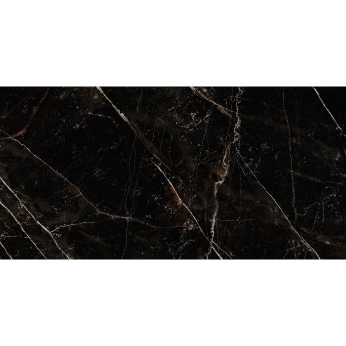 Текстура плитки Emote Nero Amasanta 39x78