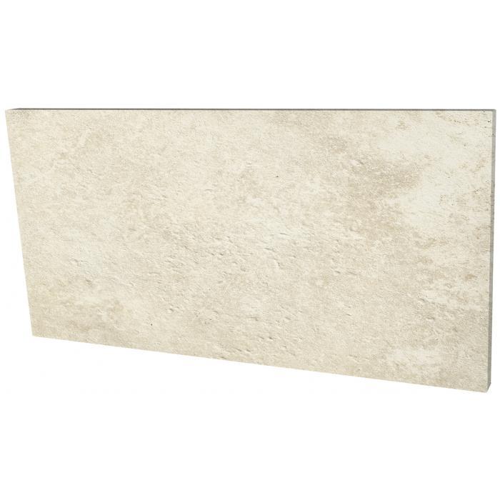 Текстура плитки Scandiano Beige Podstopnica 14.8x30
