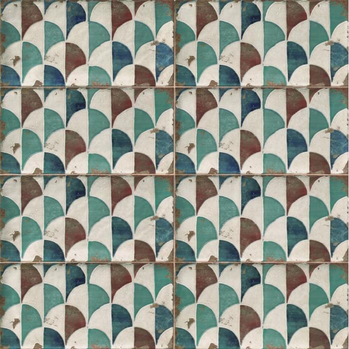 Текстура плитки Gondola 15x30