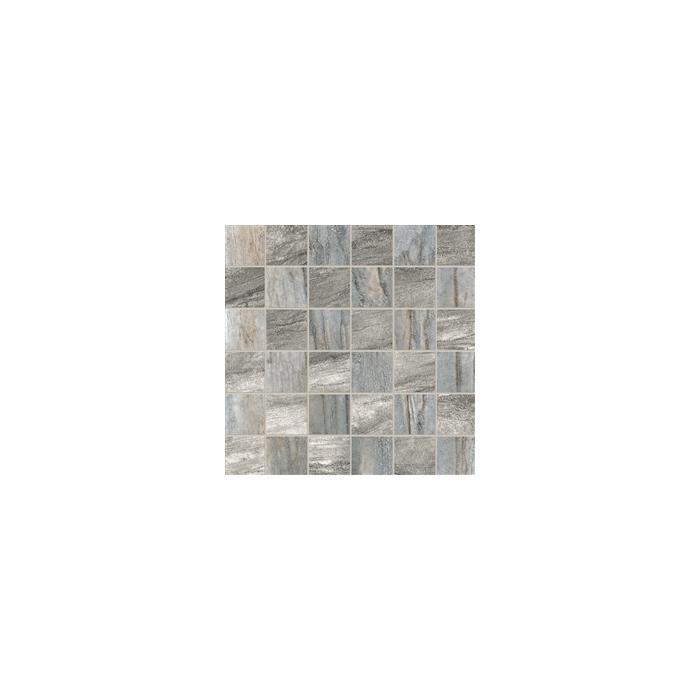 Текстура плитки Icon Mosaico Scuba (Tes 5x5) Lap.Ret. 30x30