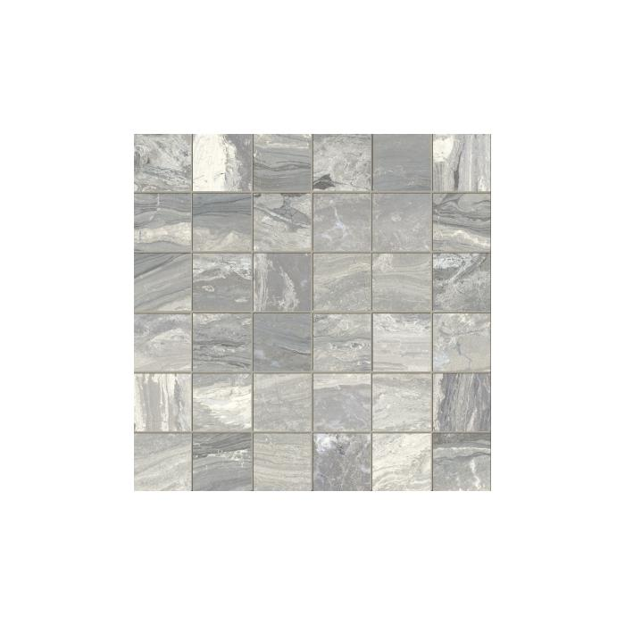 Текстура плитки Castle Mosaico Chambord Lap Ret (5x5) 30x30