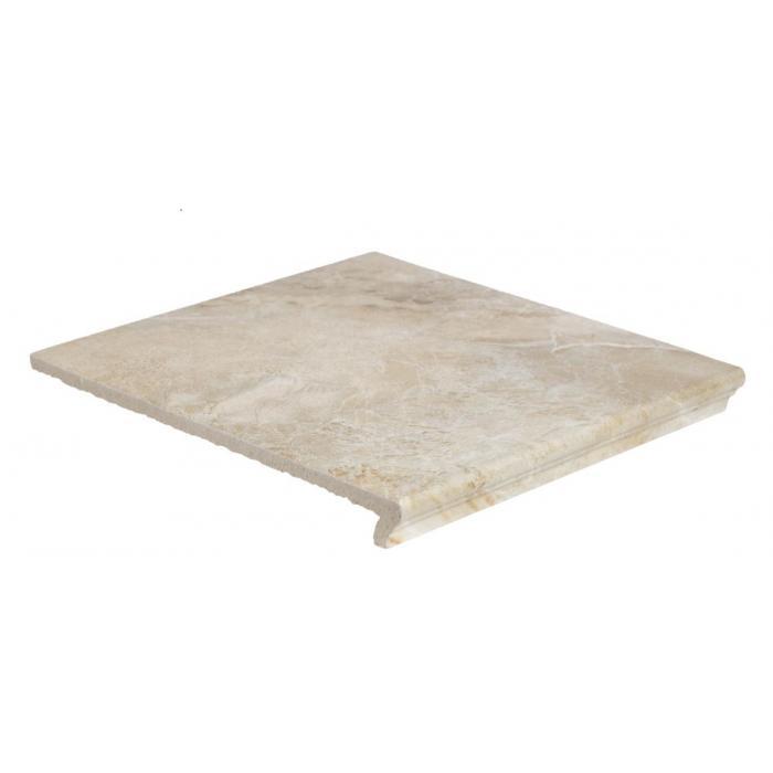 Текстура плитки Sea Rock Peldano Florentino Caramel 31.6x33 - 2