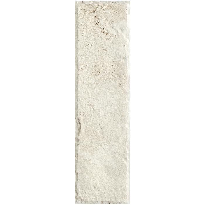 Текстура плитки Scandiano Beige Elewacja (толщина 11 мм) 6.6x24.5 - 5