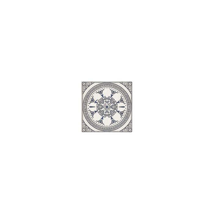 Текстура плитки Sevilla Azul Dekor D 19.8x19.8