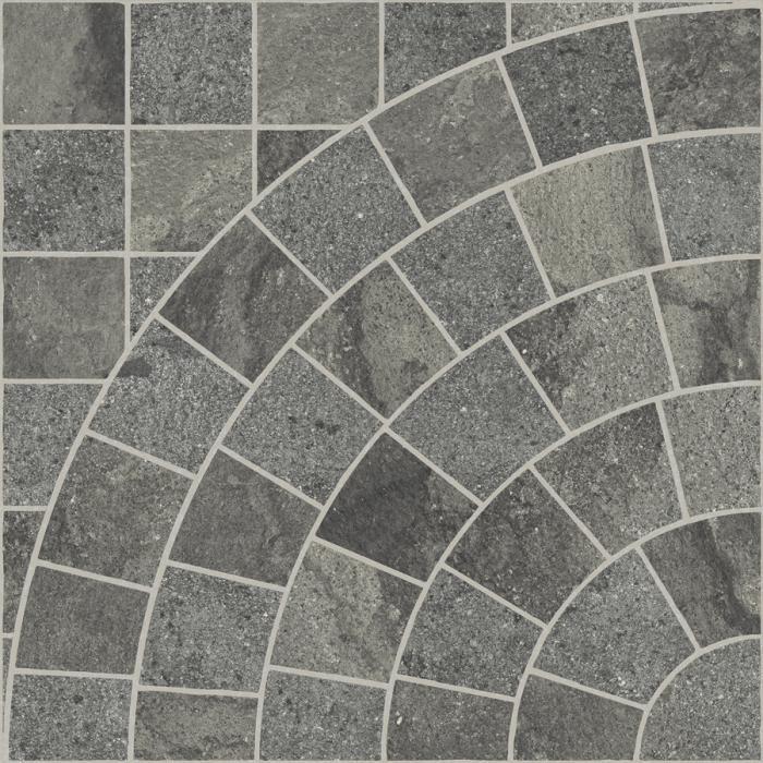 Текстура плитки Санремо Павоне 45x45