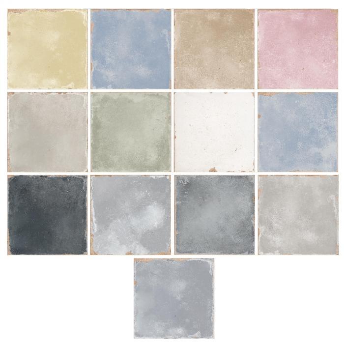 Текстура плитки Lenos Color 22.3x22.3