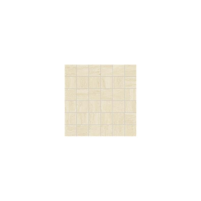 Текстура плитки Травертино Навона Мозаика 30x30