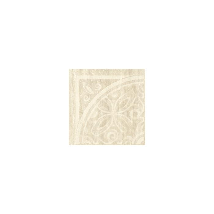 Текстура плитки Травертино Навона Уголок Эден 30x30