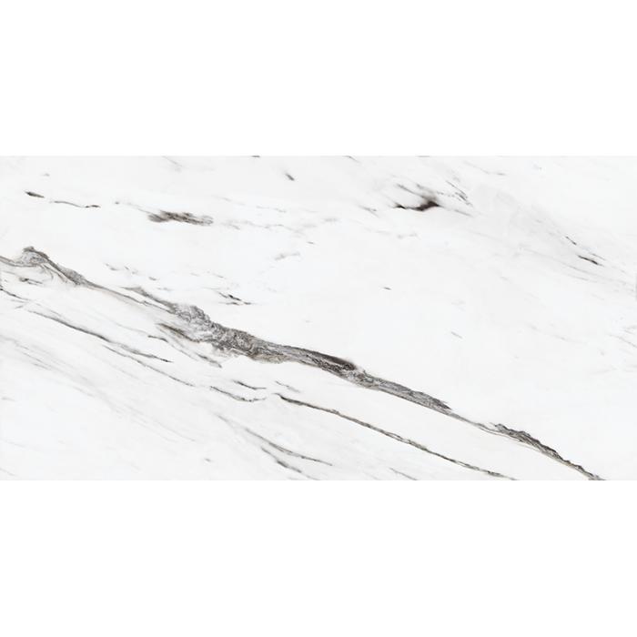 Текстура плитки Statuario Plus/75.5x151/EP 75.5x151