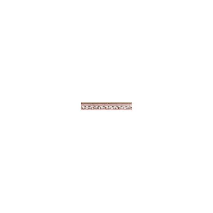 Текстура плитки Castelli List.Rocca F 3x20