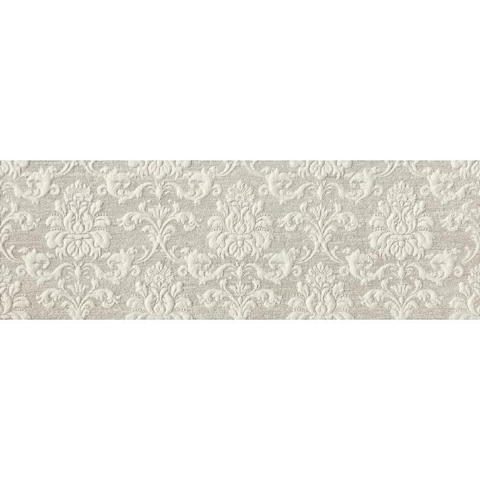 Текстура плитки Stone Plan Jacquard Grigio 32x96.2