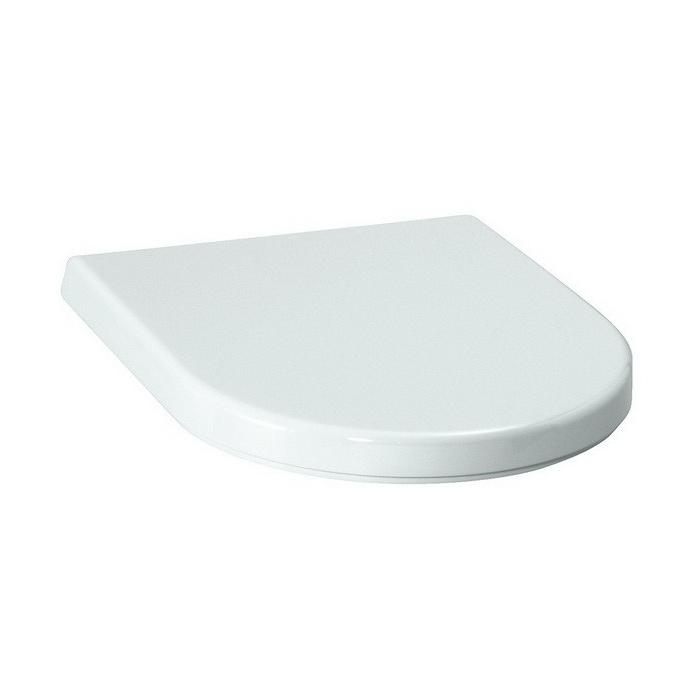Фото сантехники Form Сиденье съемное, с крышкой,с системой плавного опускания, цвет белый