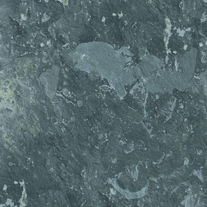 Текстура плитки NuSlate Vermont Nat 60,5x60,5