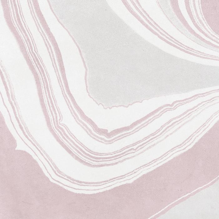 Текстура плитки Canvas Pink 22.3x22.3